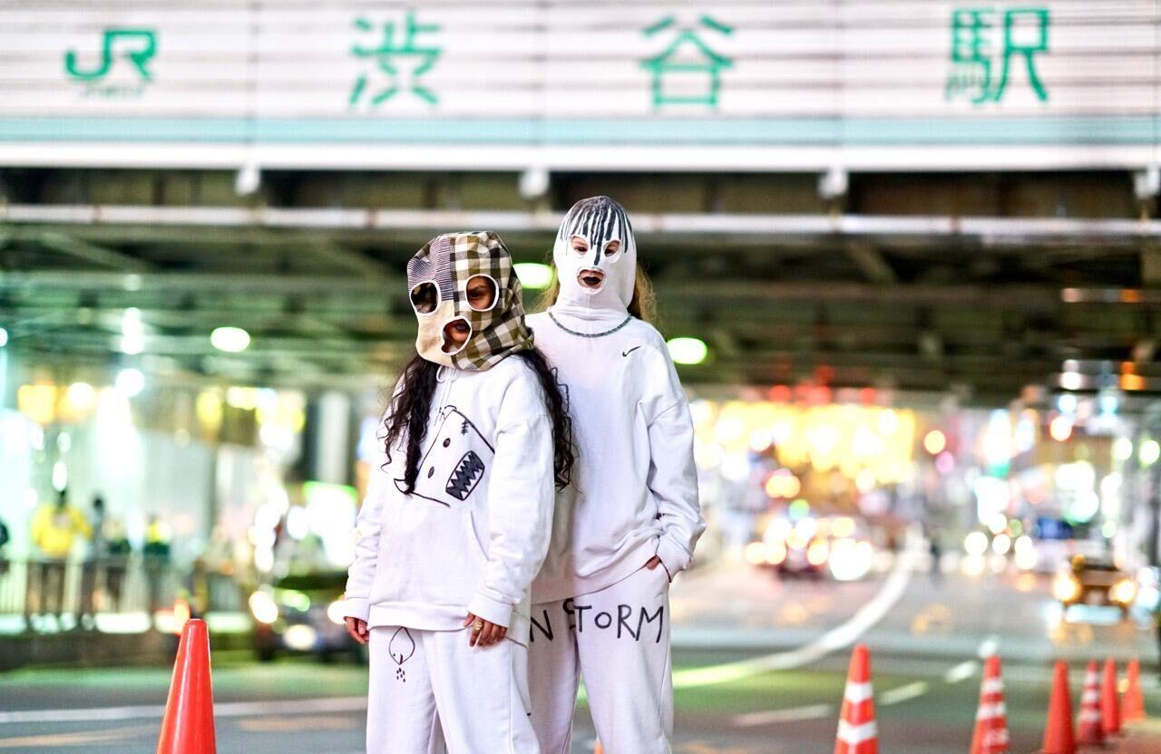 LIONSTORM Tokyo