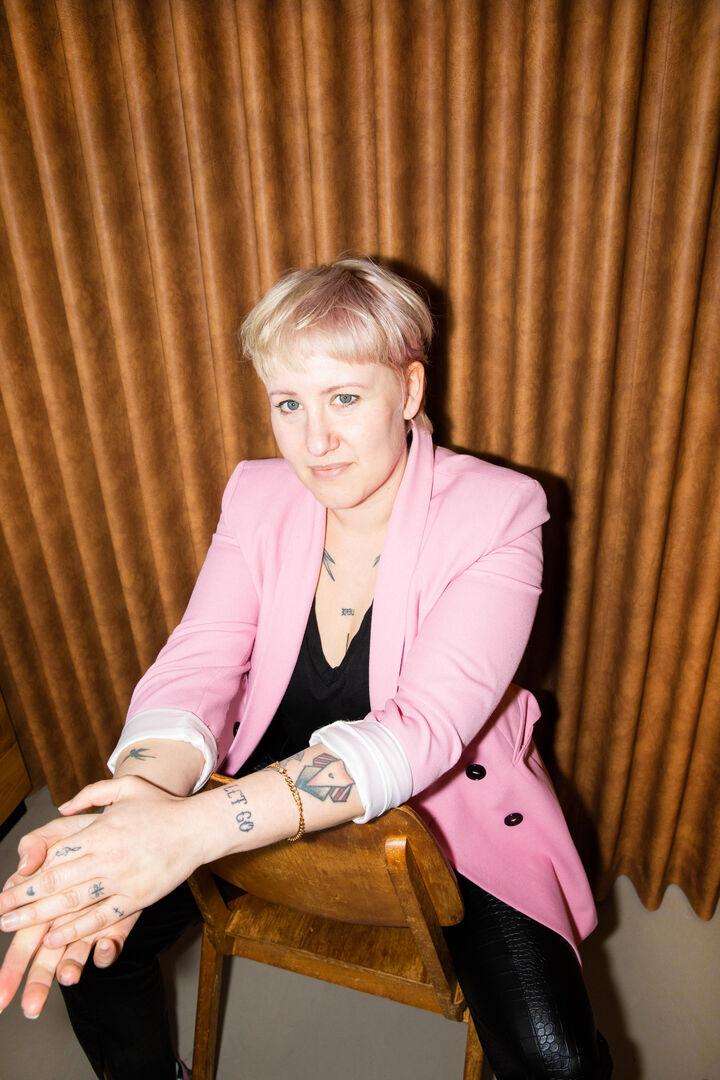 Lisa Gritter