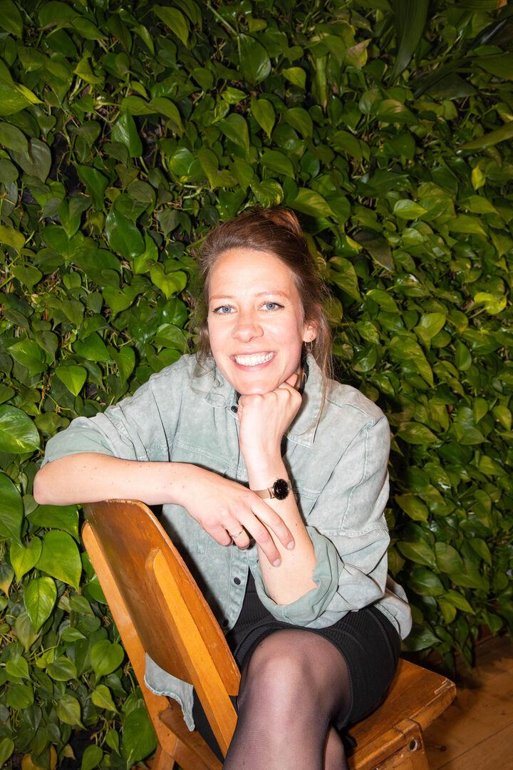 Lisa van Woersem
